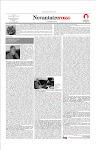 Novantarerosso n°4 - L'ESPERIENZA  Cliccate sull'immagine per scaricare il file PDF