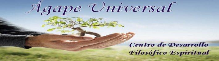Agape Centro de Desarrollo Filosófico Espiritual