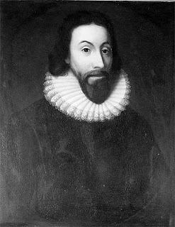 a biography of john winthrop the founder of the colony of massachusetts bay Histories: the founders of the massachusetts bay colony: the founders of the massachusetts bay colony: brother-in-law to governor winthrop.