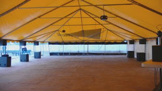Image result for sound system at water taxi beach lic
