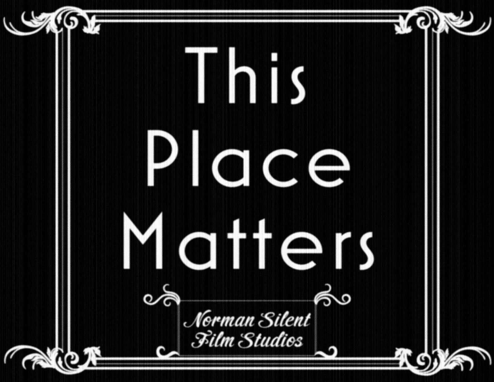 spiffalicious: a design love affair: reproduction silent movie, Powerpoint templates
