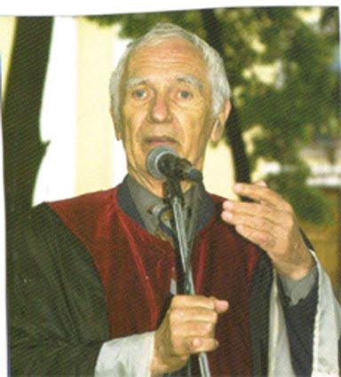 Профессор Ковальский Н.П.