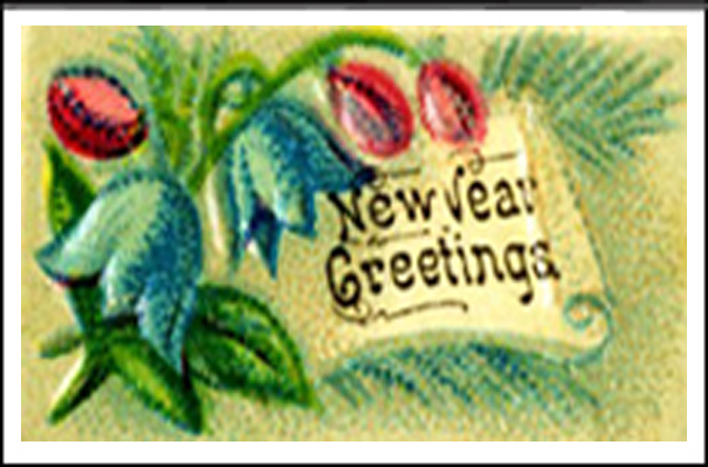 Animated Happy New Year Greeting Cards Happy New Year 2010-Greeting cards,