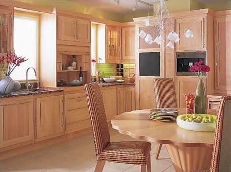 Dise os de interiores cocina - Diseno interiores cocinas ...