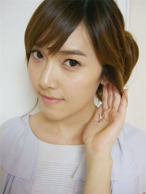 girls generation members profile. She is a member of the Korean