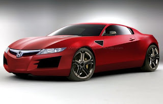 Acura NSX Modification Cars