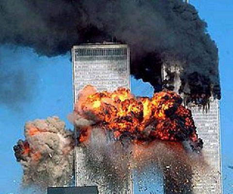 las torres gemelas 11/09/2001