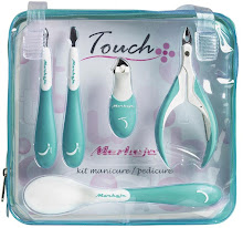 Sorteio Kit Manicure/Pedicure Merheje