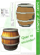 ♥Graficos da turma do chaves♥