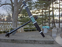 USS Maine Anchor REMEMBER the MAINE!!!
