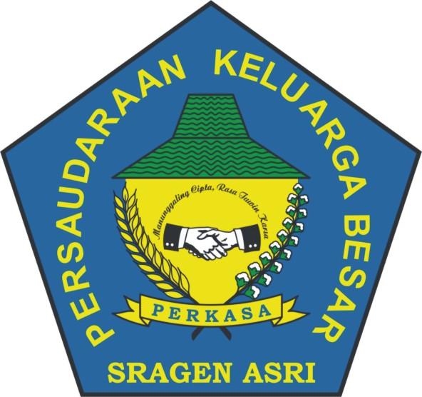 Perkasa Sragen SeJabodetabek Dan  Banten