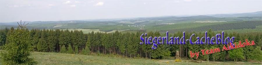 Siegerland-CacheBlog
