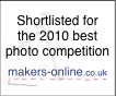 Shortlisted by Makers Online