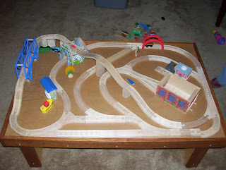 Wood Train Track Plans Plans DIY Free Download Cool Woodwork Ideas ...