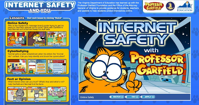 internet safety and the future generation