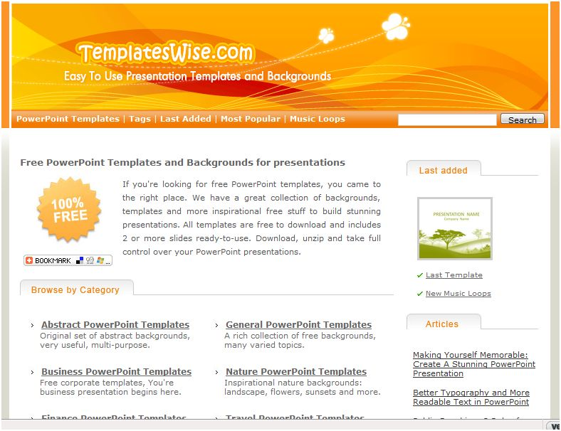 The edufish templates wise free powerpoint templates templates wise free powerpoint templates toneelgroepblik Images