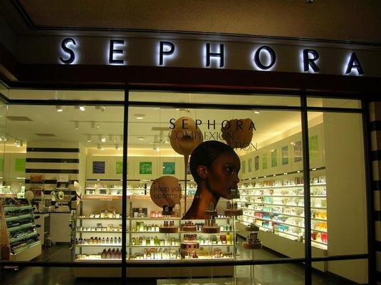 Ej beauty salon chicago sephora for A j salon chicago