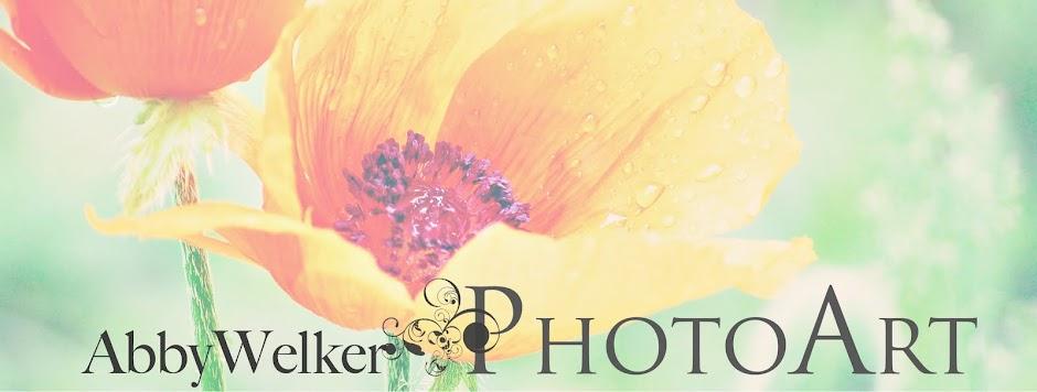 Abby Welker PhotoArt