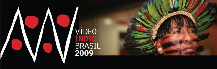 Vídeo Índio Brasil