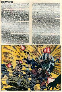Los Cosechadores (Marvel)