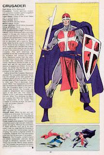 Cruzado (Crusader)