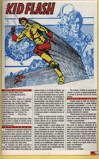 Kid Flash Titanes