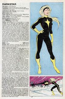Estrella Oscura (ficha de marvel comics)