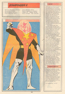 Starfinger (ficha dc comics)