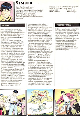 Simbad (ficha dc comics)