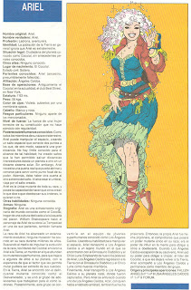 Ariel (ficha marvel comics)