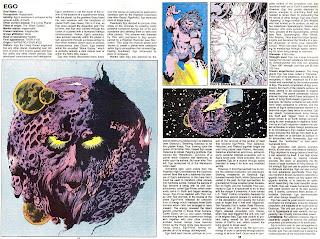 Ego Planeta Viviente (ficha marvel comics)