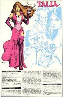 Talia (ficha dc comics)