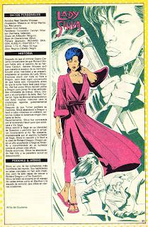 Lady Shiva (ficha dc comics)