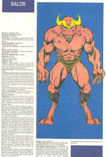 Balor (ficha marvel comics)