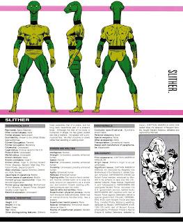 Compresor (ficha marvel comics)