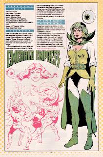 Emperatriz Esmeralda (ficha dc comics)