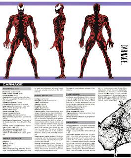 Matanza (ficha marvel comics)