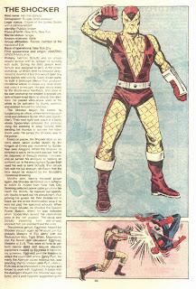 Conmocionador (ficha marvel comics)