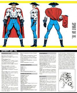 Espiritu del 76 (ficha marvel comics)