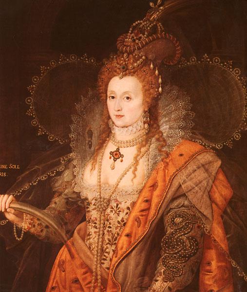 mary boleyn portrait for - photo #49