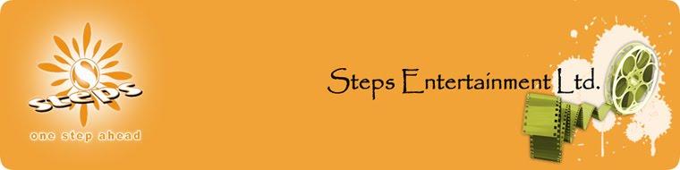 STEPS ENTERTAINMENT