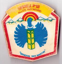 Escudo de la Escuela