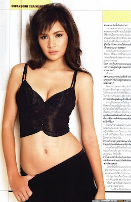 Supaksorn  Chaimomgkol