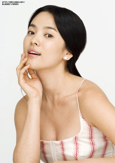 Asian Girls Sexy: Song Hye Kyo The Bast Actress and Beautiful Girls in ...