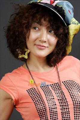 Bada Choi Sung Hee
