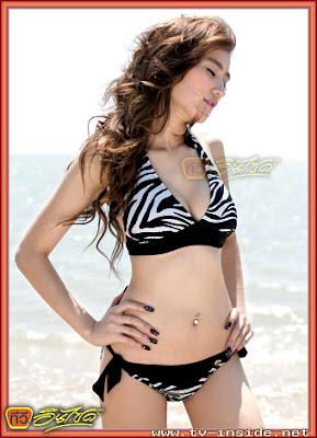 Cute Thailand - Thai sexy Girl Rungrawee [OH]