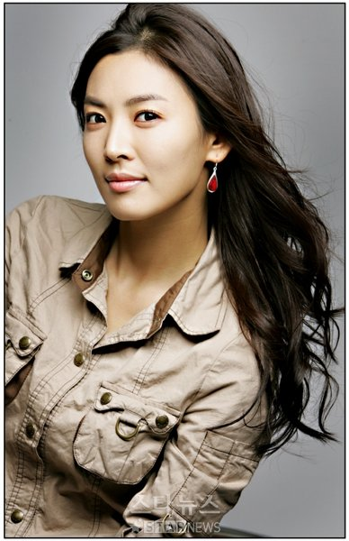 Kim So Yun - Photo Colection