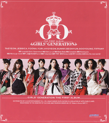 girls generation hot. Girls Generation or SNSD