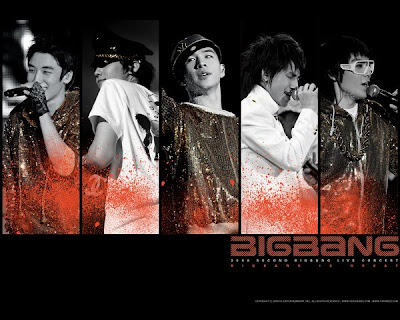 Annyong-haseyo! Big+bang1