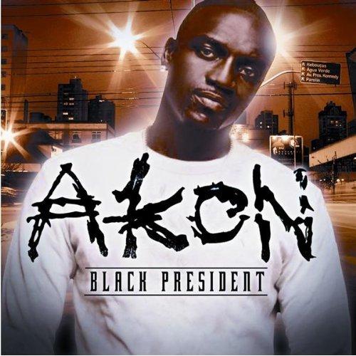 hip hop akon: